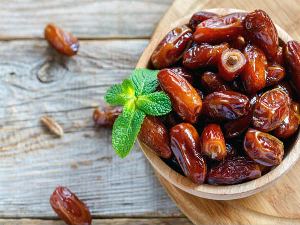 9 Health Benefits Of Dates