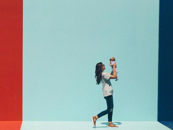 Breastfeeding Slashes Risk Of Developing High Blood Pressure