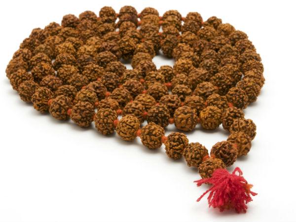 Amazing Health And Medicinal Benefits Of Rudraksha