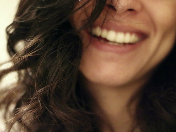 7 Health Benefits Of Laughter