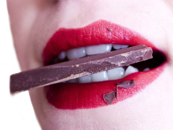 Chocolate Craving Can Benefit Your Health