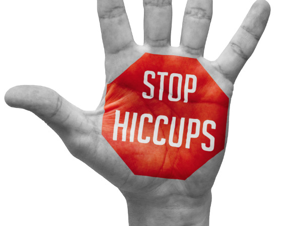 10 Easy Tricks To Get Rid Of Hiccups Fast