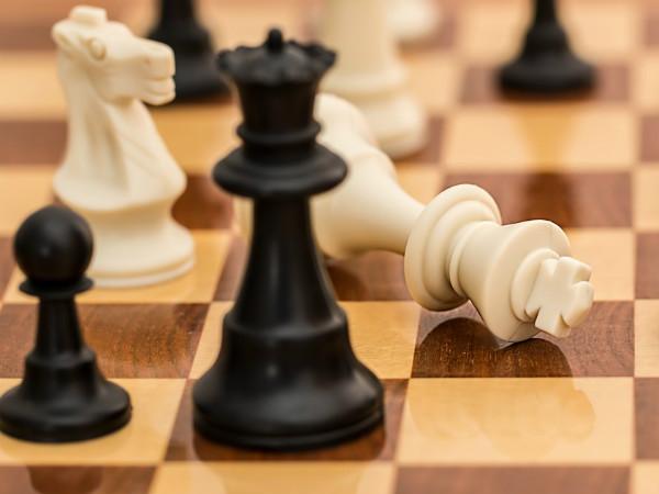 Top 9 Health Benefits Chess