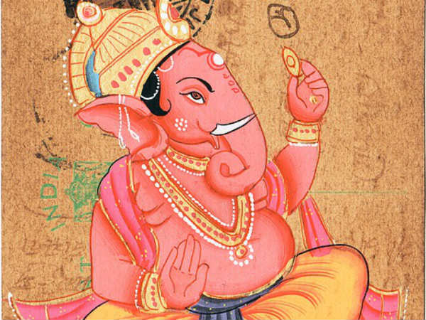 Vastu Approved Tips For Hanging Pictures Of God