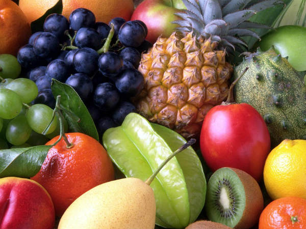 Health Benefits Of Eating Fruits On An Empty Stomach