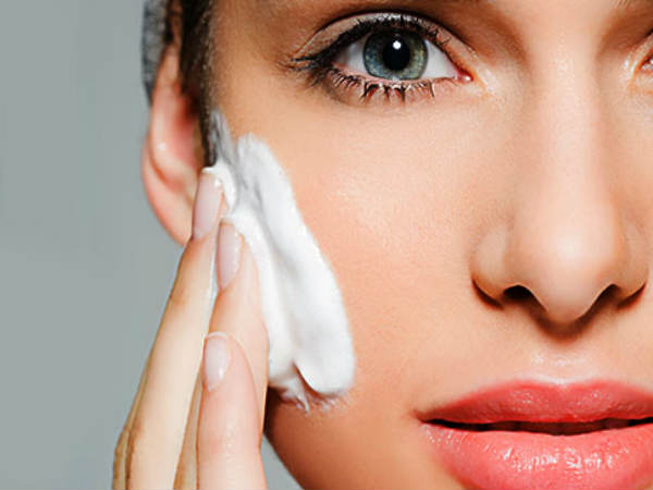 How To Wash Your Face Without Soap And Face Wash 6 Natural Face Cleansers To Make Your Skin Glow Nat