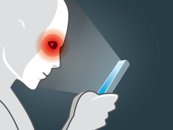 How To Protect Eyes From Mobile