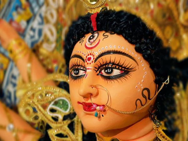 If You Get These Auspicious Signs Know You Are Immensely Blessed By Goddess Durga