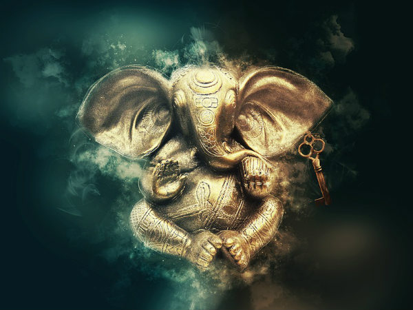 Why People Wear Ganesh Pendant And Its Presence In Life