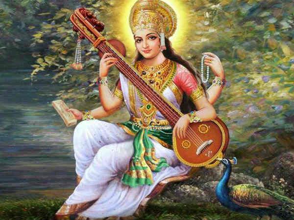How To Appease Goddess Saraswati