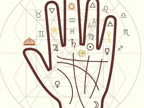 Palmistry 6 Signs That Warn About Issues In Pregnancy