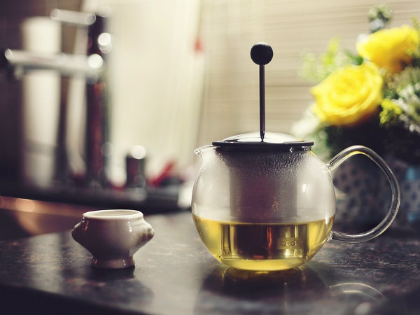 8 Benefits Of Green Tea That You Should Definitely Know