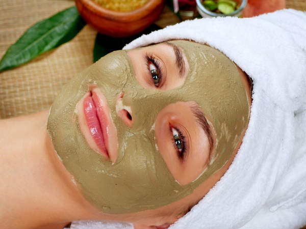 Top 9 Natural Face Packs For Skin Whitening