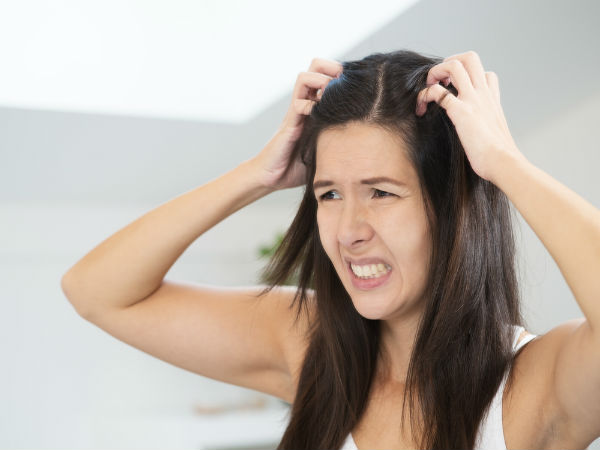 Effective Home Remedies To Get Rid Of Nasty Head Lice