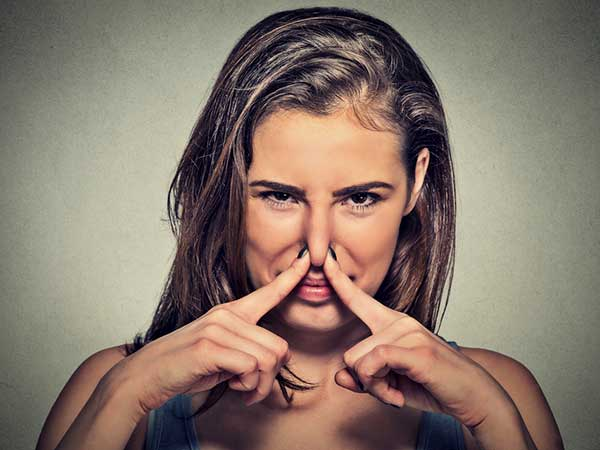How To Get Rid Of Body Odour The Ayurvedic Way
