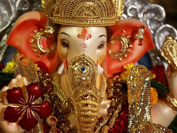 On Ganesh Chaturthi Choose Ganesha Idol And Bhoga As Per Zodiac Signs