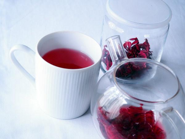 Amazing Health Benefits Of Hibiscus Tea Ayurveda Way