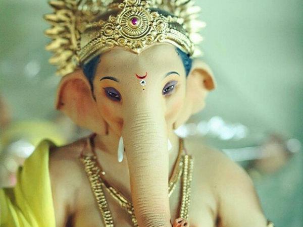 Benefits Of Worshiping Panchamukhi Ganesha Idol