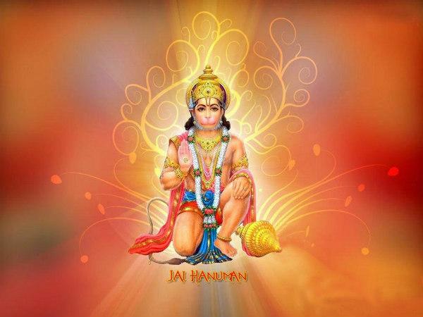 Hanuman Puja Benefits During Durga Navratri
