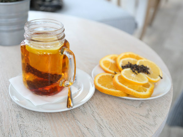 10 Interesting Reasons To Try Clove Tea