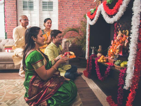 Celebrate Diwali With These Amazing Vastu Tips