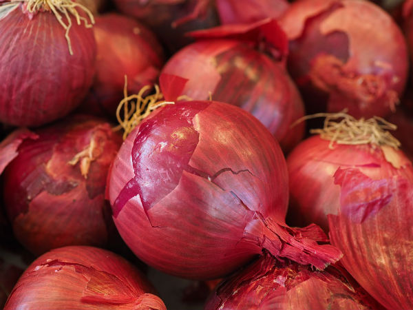 Onions Health Benefits Calories And Nutrition Facts