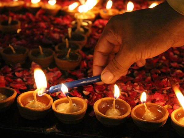 The Vastu Mistakes You Should Never Commit During Diwali
