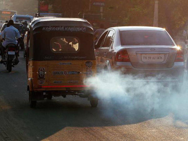 Exposure To Outdoor Air Pollution May Increase The Risk Of Intellectual Disability The Study