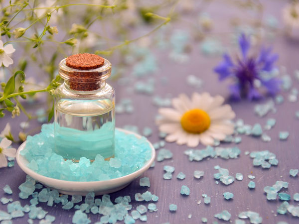 Sea Salt And Its Many Uses In Attracting Wealth