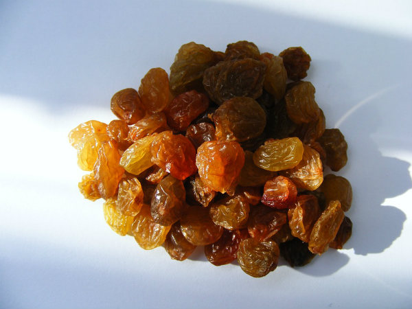 Dates And Raisins Are Better Than Starchy Foods In Lowering Diabetes Study