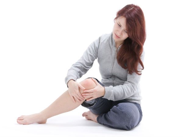 Tips To Avoid Muscle Cramps