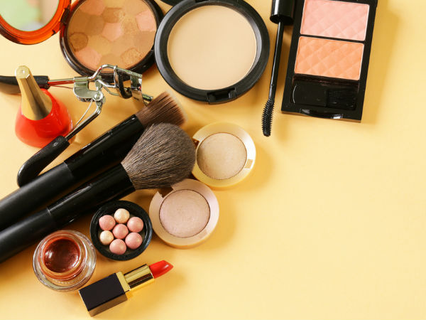 Does Your Beauty Products Have These Toxic Elements Check Before Buying