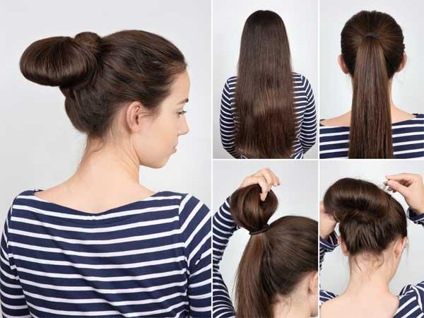 Bad Hair Day Beauty Tips
