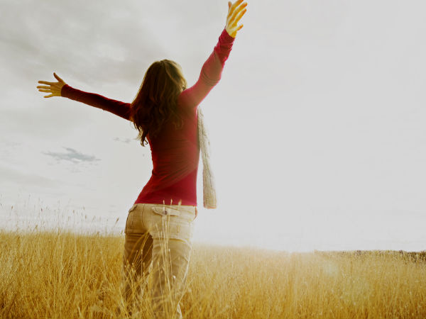 Five Instant Ways To Shift Into Self Love