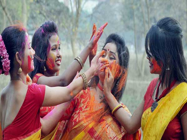 How To Take Care Of Your Skin During Holi Festival