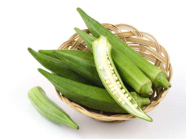 Why Okra Ladys Finger Is A Good Home Remedy For Diabetes