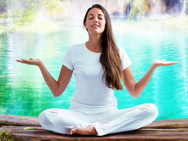 প্রশিক্ষকের কাছে যাওয়ার সময় পাচ্ছেন না? একা মেডিটেশন বা ধ্যান শুরু করবেন কীভাবে?   5 ways to meditate first time without master - Bengali BoldSky
