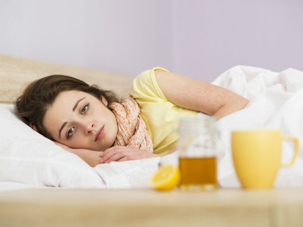 Home Remedies For Flu Fever