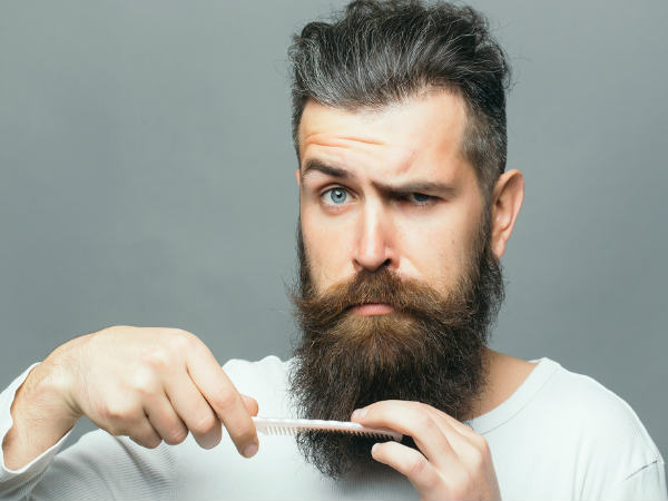 Mens Face Care Tips