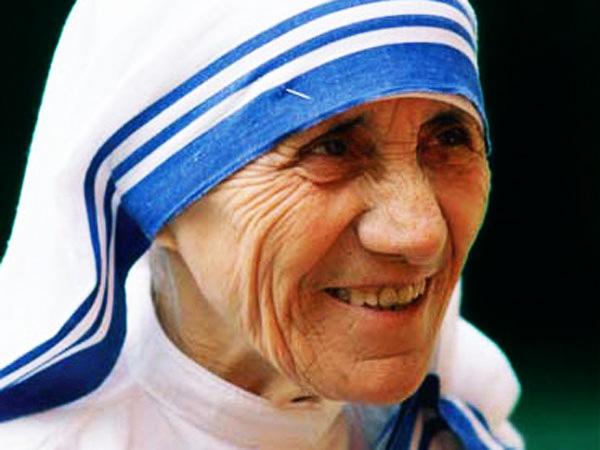 মাদার টেরিজা : ১০৯ তম জন্মবার্ষিকী  উপলক্ষ্যে তাঁকে স্মরণ