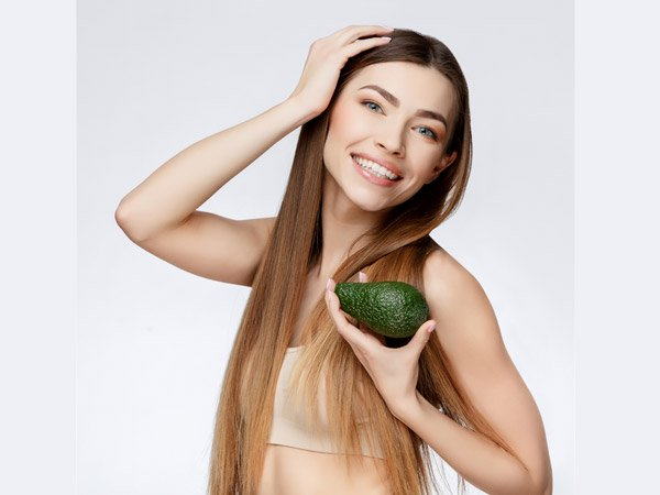 Avocado Benefits For Hair How To Use