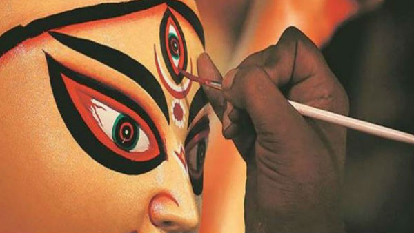 Durga puja date and time