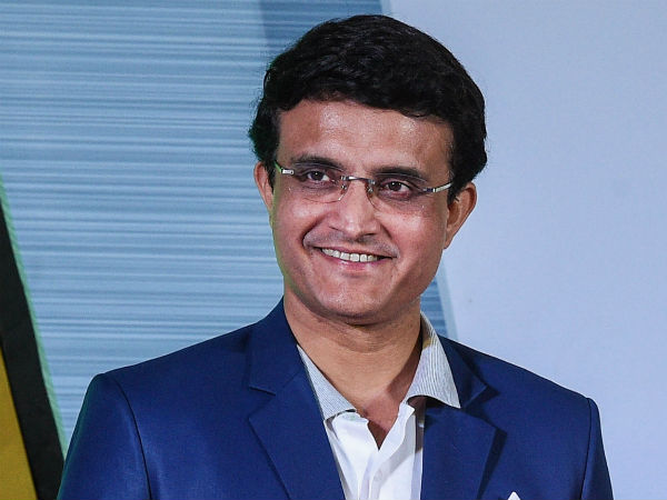 Sourav Ganguly To Become BCCI Head
