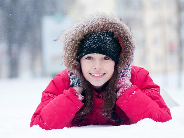 stay healthy during winter season