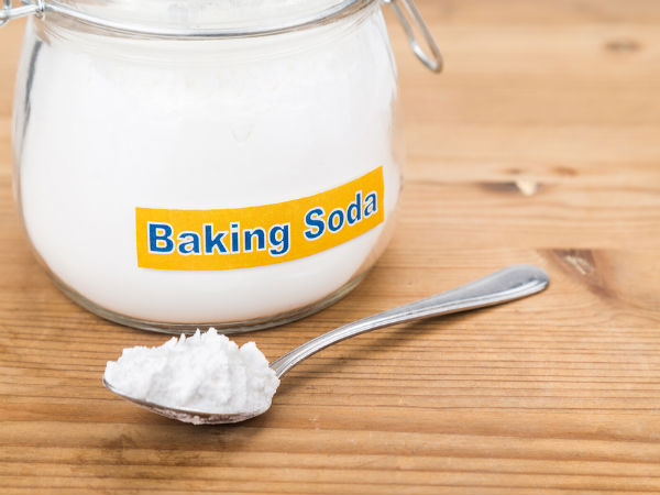 Health Benifits Of Baking Soda