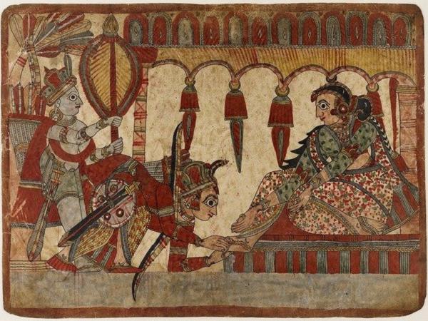 ভারতীয়রা কেন গুরুজনদের পা স্পর্শ করেন? জেনে নিন এর বৈজ্ঞানিক কারণ