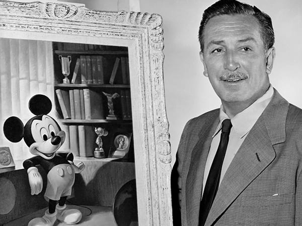 Facts About Disneys Most Famous Cartoon Character