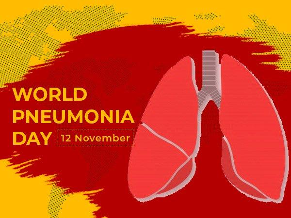Pneumonia Symptoms Causes Treatment And Prevention