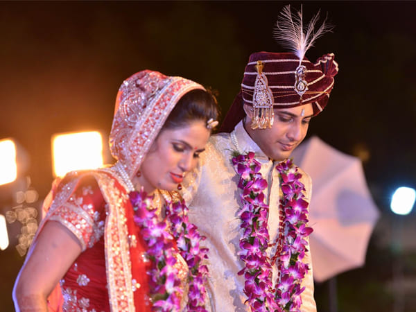 Auspicious Hindu Marriage Dates in December 2019