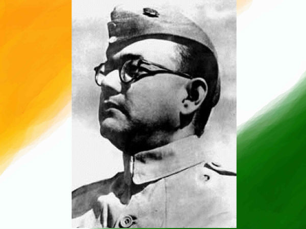 Interesting Facts About Netaji